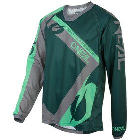 O'Neal Element FR Hybrid Jersey Herr green/mint